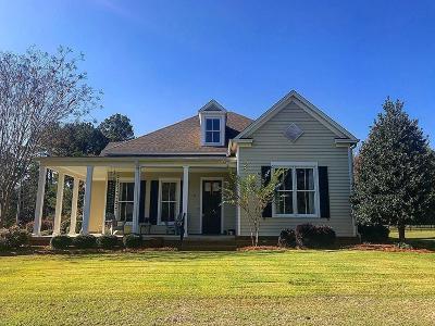 Single Family Home For Sale: 717 Jones Dr.