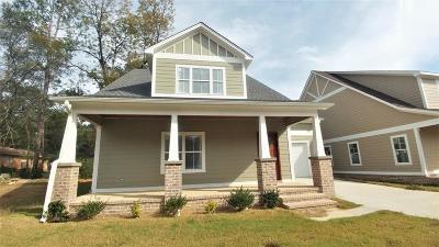 Single Family Home For Sale: 566 Ingram Dr.