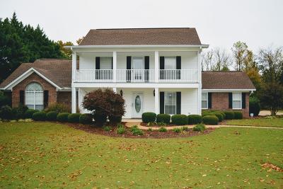 Single Family Home For Sale: 4208 Ridgeway