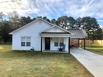 Single Family Home For Sale: 102 Pin Oak