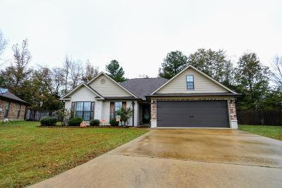 Single Family Home For Sale: 104 Allye Ave.