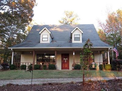Single Family Home For Sale: 8175 Hwy 178 E