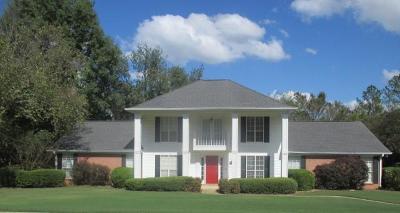 Single Family Home For Sale: 4322 Ridgeway Dr.