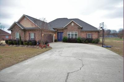 Single Family Home For Sale: 7 Piper Dr.