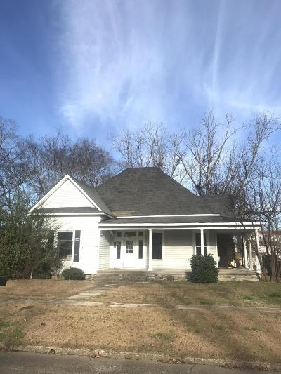 Single Family Home For Sale: 107 S 6th St.