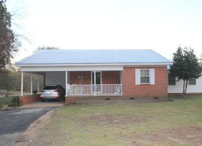 Single Family Home For Sale: 710 Hwy 363