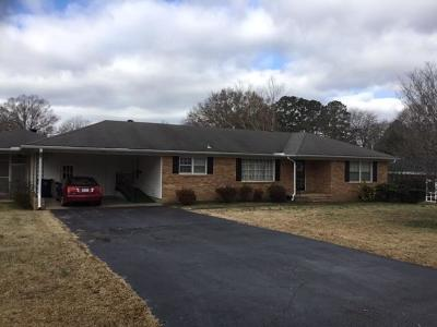 Single Family Home For Sale: 1505 E Clover Ln.
