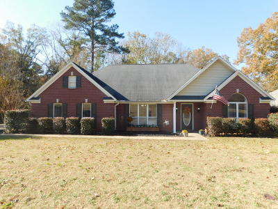 Single Family Home For Sale: 1966 Eastlake Dr.