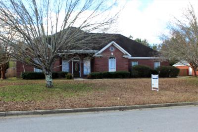 Single Family Home For Sale: 5681 Hillridge Dr.