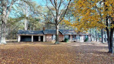 Single Family Home For Sale: 5320 Hwy 363