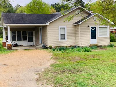 Single Family Home For Sale: 1306 Concord