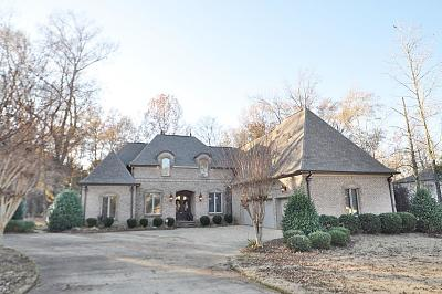 Tupelo Single Family Home For Sale: 135 Autumn Hills Dr.