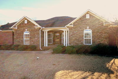 Single Family Home For Sale: 7 Northside Dr.