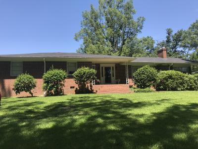 Tupelo Single Family Home For Sale: 612 Racove Dr.