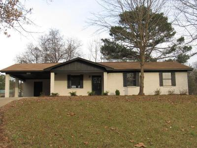 Single Family Home For Sale: 1177 Scenic Hills