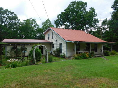 Single Family Home For Sale: 224 Taylor Dr.