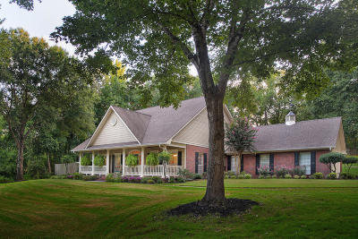 Single Family Home For Sale: 4052 Old Town County Road .