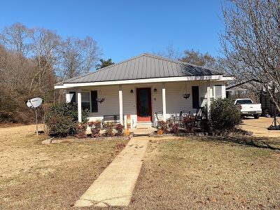 Single Family Home For Sale: 16 Montgomery