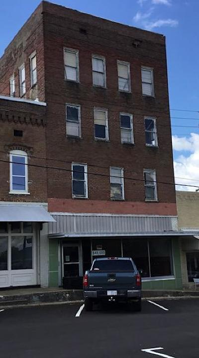 Commercial For Sale: 114 W College St.