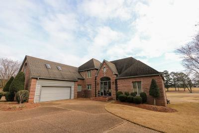 Single Family Home For Sale: 2376 Wendover