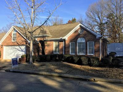 Single Family Home For Sale: 1936 Cedarbrook