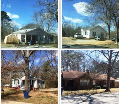 Single Family Home For Sale: 310 E. Whitt St
