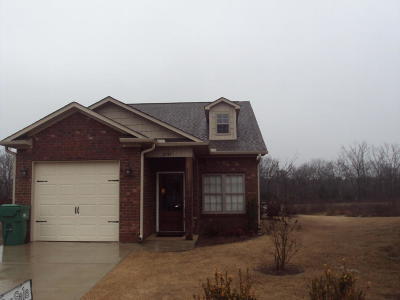 Single Family Home For Sale: 2737 Prairie View County Road .