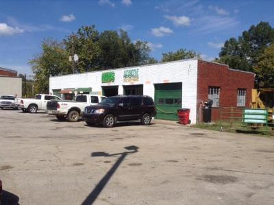 Commercial For Sale: 406 Highway 72
