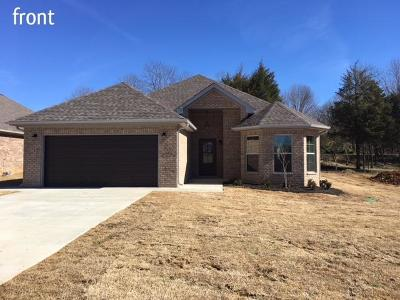 Single Family Home For Sale: 109 White Water Ln.