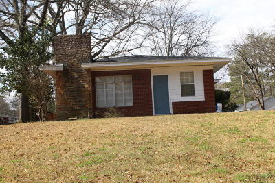 Single Family Home For Sale: 731 Magnolia Dr.
