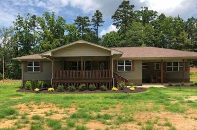 Single Family Home For Sale: 5425 Hwy 371