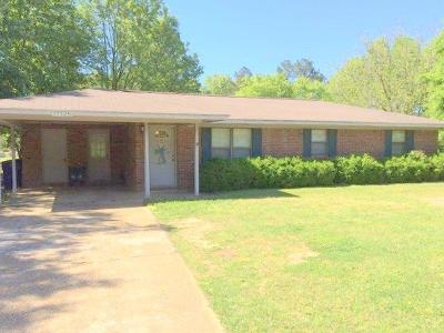 Single Family Home For Sale: 17725 Hwy 25 N