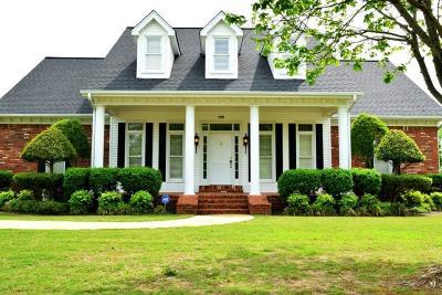 Marshall County, Benton County, Tippah County, Alcorn County, Prentiss County, Tishomingo County Single Family Home For Sale: 110 Windridge Dr.