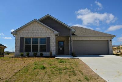Single Family Home For Sale: 106 White Water Ln.
