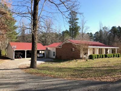 Single Family Home For Sale: 11 Pats County Road .