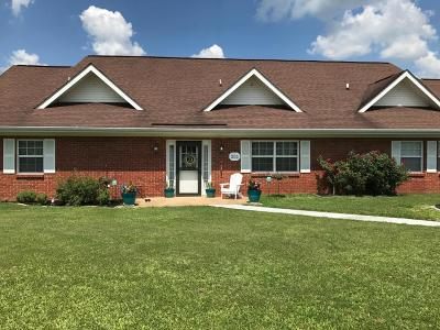 Pontotoc Single Family Home For Sale: 351 Bryer Ridge Dr.