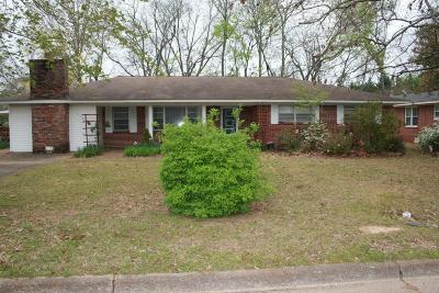 Single Family Home For Sale: 1220 Lake Dr.