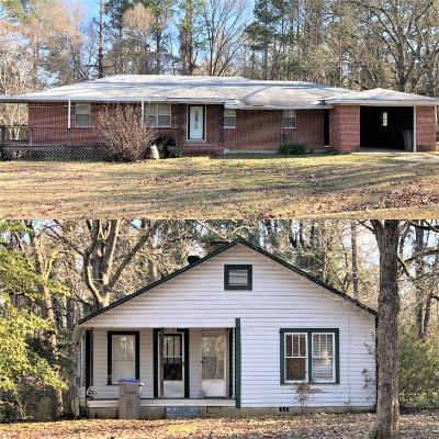 Single Family Home For Sale: 408 & 410 E Wiygul St.