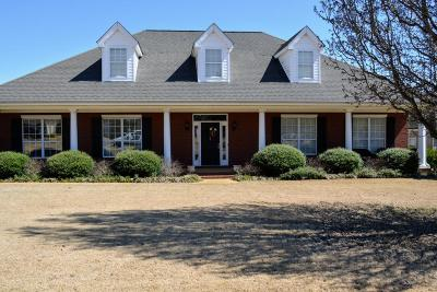 Lee County Single Family Home For Sale: 3888 Pin Oak Court