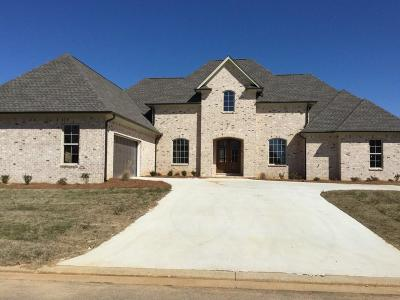 Single Family Home For Sale: 272 North Ridge Dr.