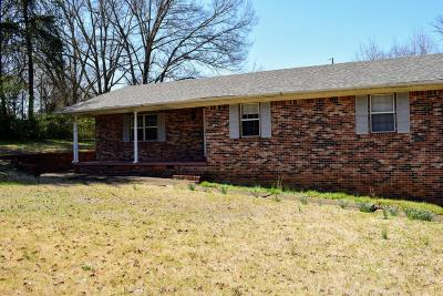 Single Family Home For Sale: 1004 S Adams