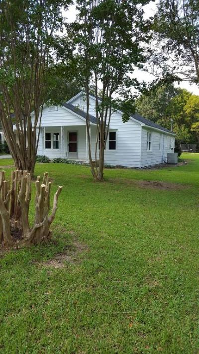 Single Family Home For Sale: 1015 S Clifton St.