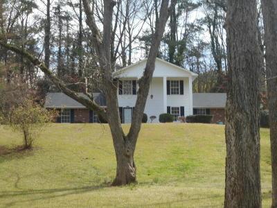 Pontotoc Single Family Home For Sale: 145 Cedar Creek Dr.