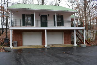 Tupelo MS Single Family Home For Sale: $181,900