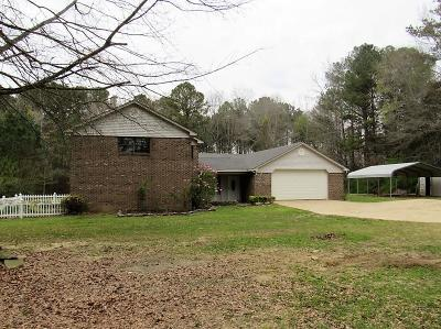 Single Family Home For Sale: 30215 Liberty Road