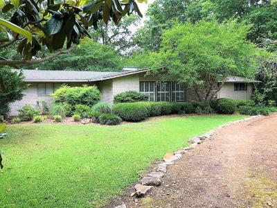Lee County Single Family Home For Sale: 209 Little Harpe Trail