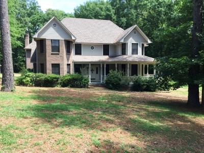 Lee County Single Family Home For Sale: 2386 Edgemont