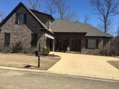 Lee County Single Family Home For Sale: 128 Courtland Dr.
