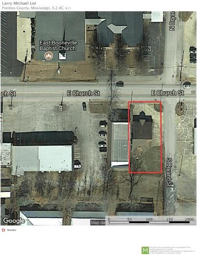 Residential Lots & Land For Sale: 615 E Church St.