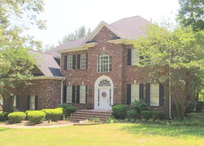 Single Family Home For Sale: 4883 Sunningdale Dr.